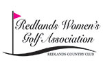 Redlands Womens Golf