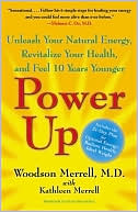 Power Up Unleash Your Natural Energy