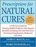 Prescriptions for Natural Cures