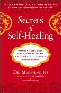 Secrets of Self Healing